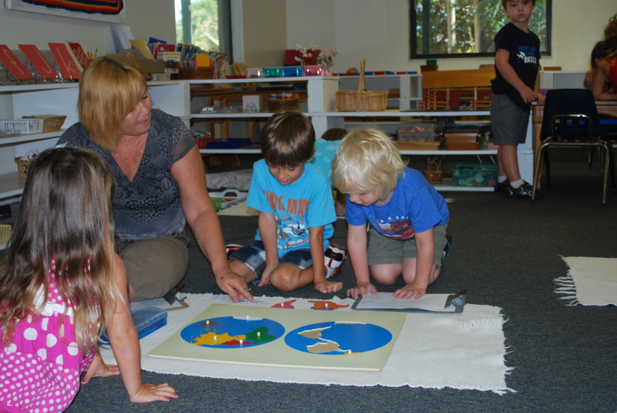 How Does Montessori Work?