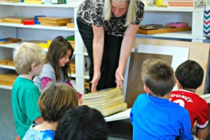 Montessori As Entrepreneurship Education