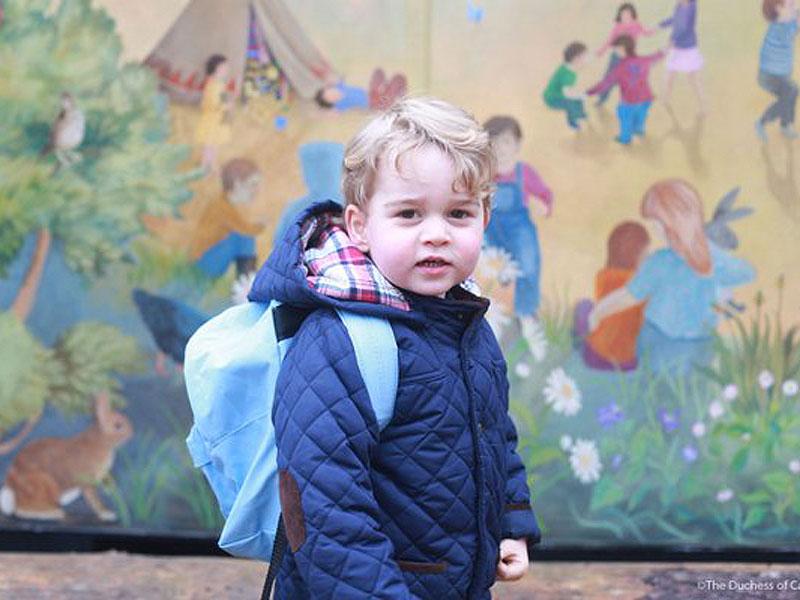Raising a Future King the Montessori Way