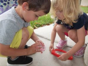 How to Teach Your Preschooler Manners Using Montessori Principles