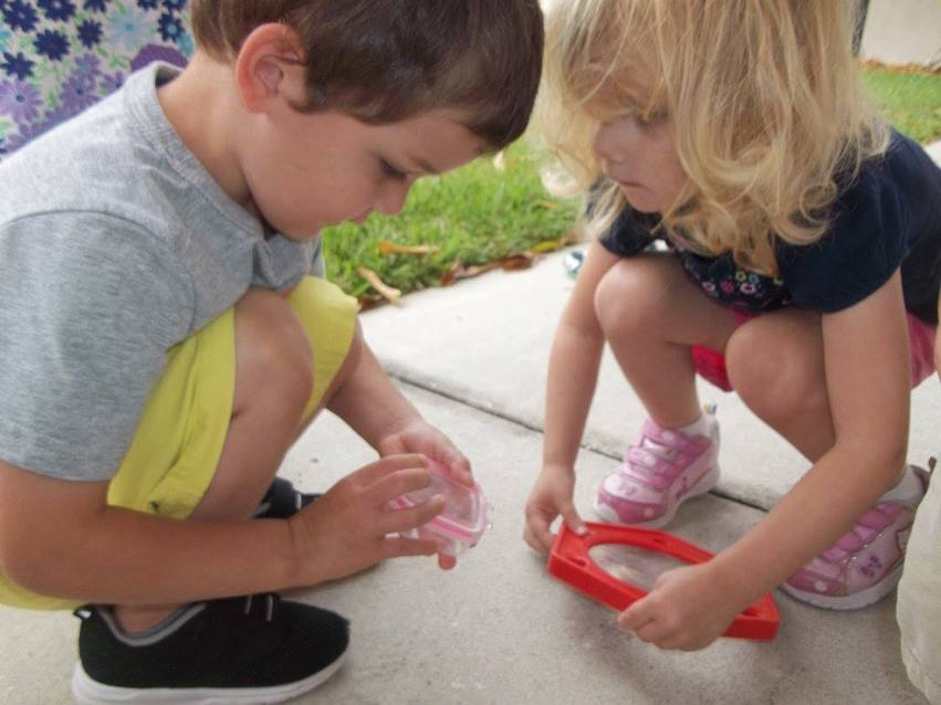 How to Teach Your Preschooler Manners Using Montessori Principles