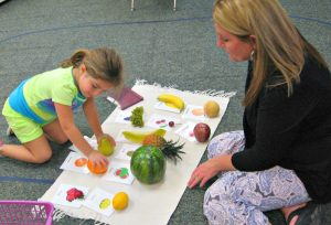 Montessori Group Schools Open House Week