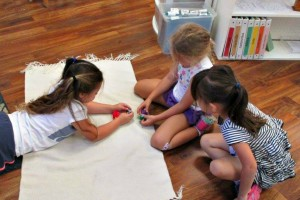 Montessori Growth Mindset