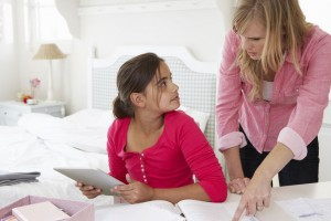 Physician to parents: You're doing it wrong
