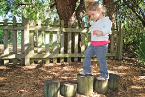 The importance of children at play